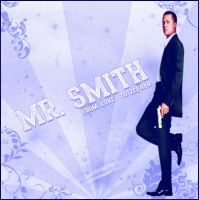 Mr. Smith - To Zephyr by luvee
