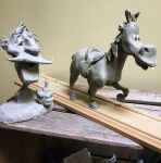 More Maquettes by MarcoBucci