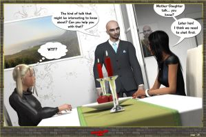 House of Sin - Page 21 by 3-d-c