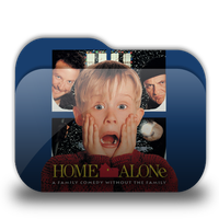 Home Alone 1990 by mrbrighside95