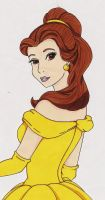 +.Belle.+ by Hihuli