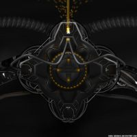 G-Face 2 by ZeroniX-Designs
