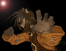 Fight On by ronso