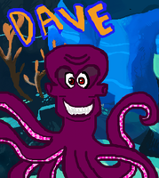 DAVE by PacificIslanderGirl
