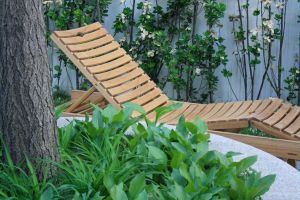 Deck Chair by koco48