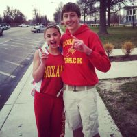 First Track meet.(: by EnchantedDreamscx