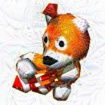Google DeepDream Tails Doll 2 by wildabeast73