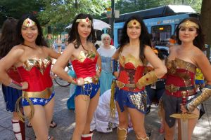 Dragon Con Day 3 - WW Photoshoot - 075 by KatUnverdi
