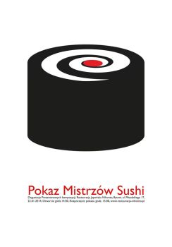 Sushi Masters by 2012ReapeR
