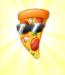 COOL PIZZA by PATATANEJO