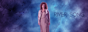 River Song by J4MESG