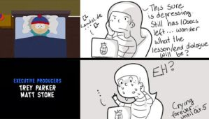 IRL Comic -SP woes- by clau2586