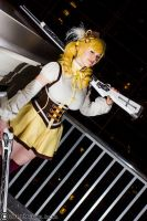 Mami Tomoe 9 by Insane-Pencil