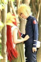 Naruto Couples by Mcosplay