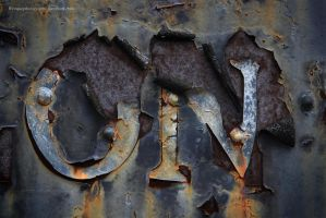 on decay by wroquephotography