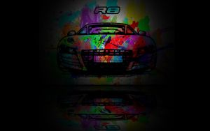 R8 by TA1AT
