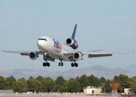 FedEx MD-10-30F/N313FE (photo 1) by Vkdogg009