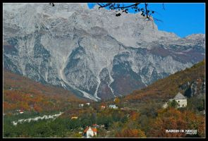 Our Alps by ChR1sAlbo