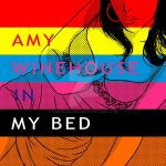 Amy Winehouse - In My Bed by KarolKlumo