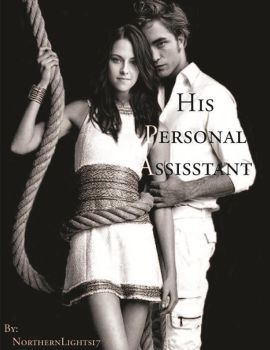 His Personal Assistant by SERDD