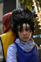 YYH: Ready to Fight by Photograph-dreams