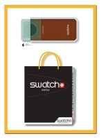 swatch case and bag by razz79