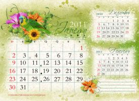 more calendars_03 by jotapehq