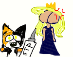 STP for the Prom Queen by FlamePointBambi666