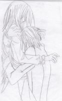 Stay In My Arms by naruto6393