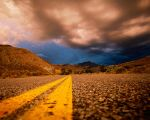 Endless Road ... by Red-hat