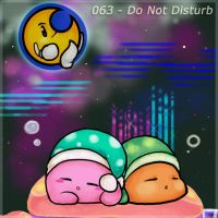 063 - Do Not Disturb by Mikoto-chan