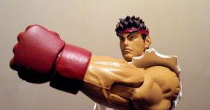 ryu sota toys preview 3 by DIGITALWIDERESOURCE