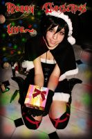 Xion - I wish you... by AriB-Rabbit