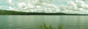 windermere lunchtime by harrietbaxter