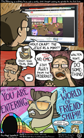 Out of your Element of Harmony by FlavinBagel