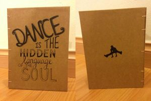 hand lettering bookmaking by michelleoui