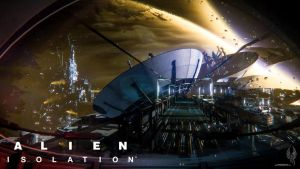 Alien Isolation 175 by PeriodsofLife