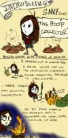 Don't Starve - The Poop Collector Experience pt 1 by SavvyBanani