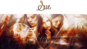 Victoria Lee signature by Ami-Diggory