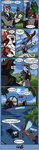 The Cat's 9 Lives 4 - Scar of the Wolf Pg46 by TheCiemgeCorner