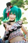 AFA'12 - Ranka Lee by macross-n