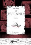 Im Eisland -- vol. 3 -- graphic novel cover by KristinaGehrmann