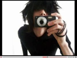 Screen Shot of Hawt Emo by MaximumSimmons