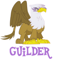 Profile Guilder by Trotsworth