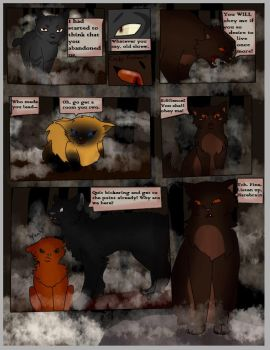 Warriors: AHP - Prologue - Page 2 by Willowbarkrc