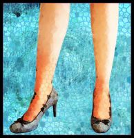 Tango Shoes by probably-edible
