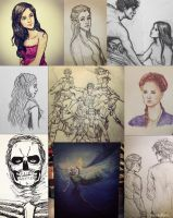 instagram sketch dump by incredibru
