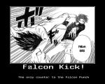 Falcon Kick by Grahf-Z