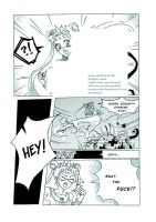 Chpt 4EX GreenSpecial, Page 11 by unconventionalsenshi