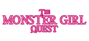 The Monster Girl Quest Logo by KingAsylus91